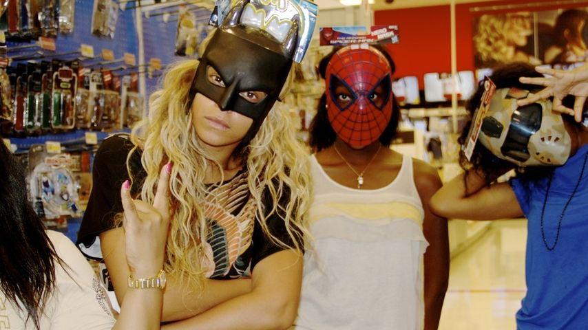 Bewerbungsfoto: Spielt Beyoncé den neuen Batman?