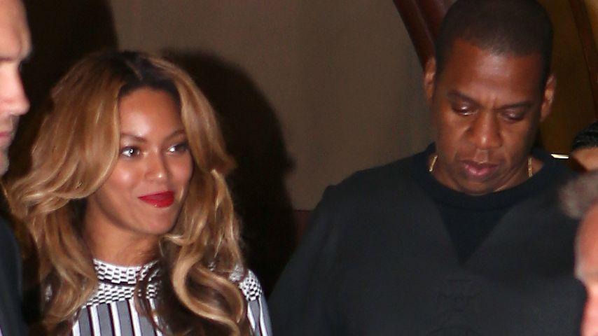 Rückschlag: Beyoncé & Jay-Z nicht mehr das reichste Paar