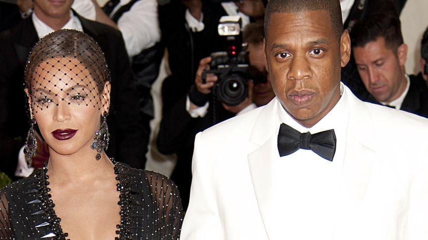 Ehe-Flucht? Beyoncé sucht schon eigene Wohnung