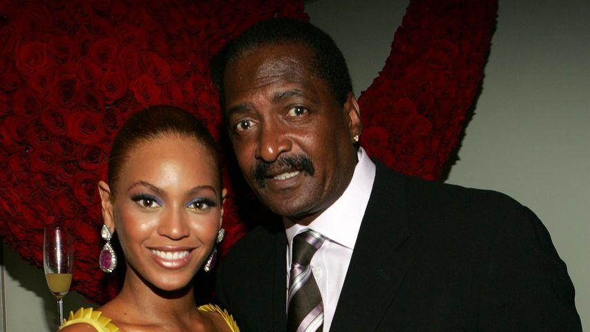 """Sie sind da!"": Beyoncés Papa bestätigt Zwillings-Geburt!"