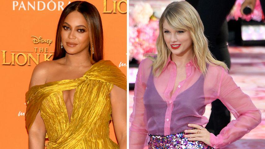 Beyoncé überholt: TayTay ist die bestbezahlte Musikerin 2019