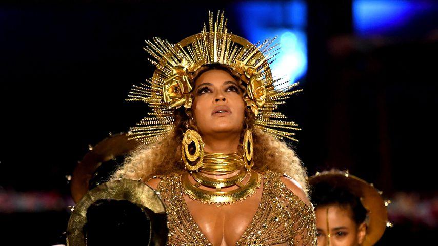 Halleluja! Beyoncés Zwillinge sind da – Chaos inklusive!