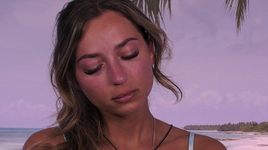 "Bianca Balintffy bei ""Love Island"""