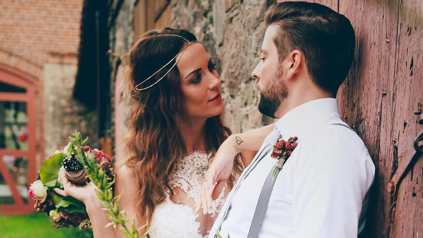 Felix Von Jascheroff Hochzeit