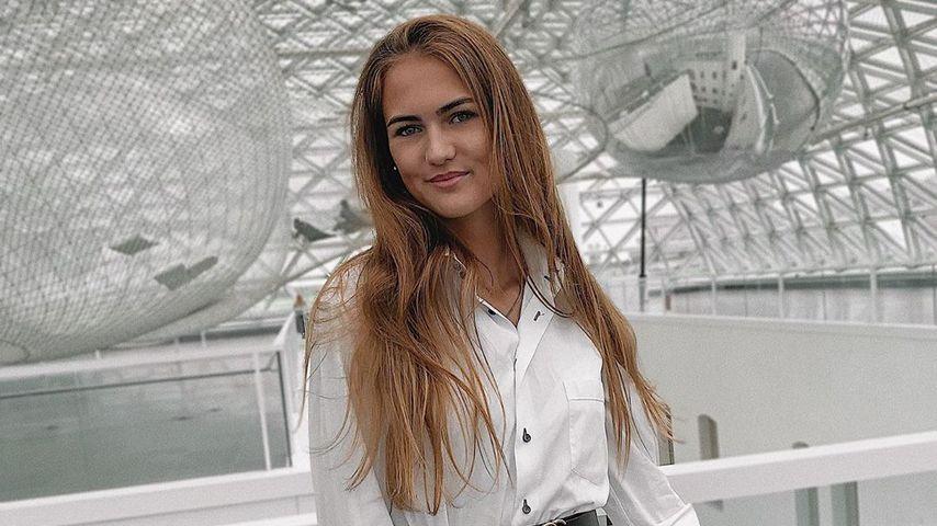 Bianca Own, Ex-GNTM-Kandidatin