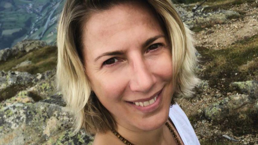 """Big Brother""-Kandidatin Romana Hoffmann im August 2018"