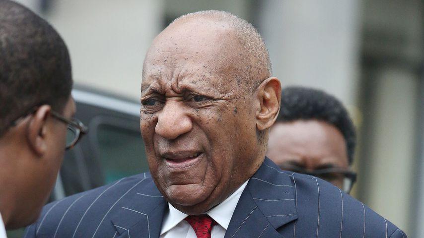 Gericht nimmt Antrag auf Berufung von Bill Cosby teilweise an