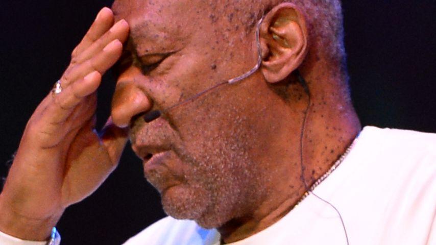 Verschwörungstheorie um Bill Cosby: Stimmt das?