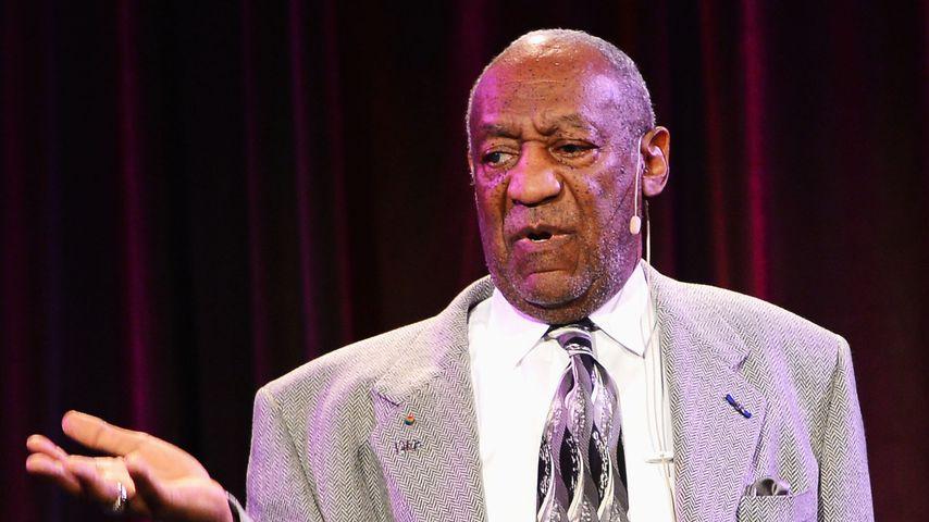 Bill Cosby bei der The Steve & Marjorie Harvey Foundation Gala, 2012