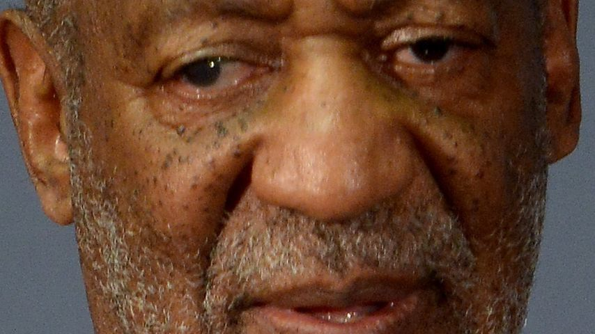Stille: Bill Cosby reagiert auf Missbrauchsskandal