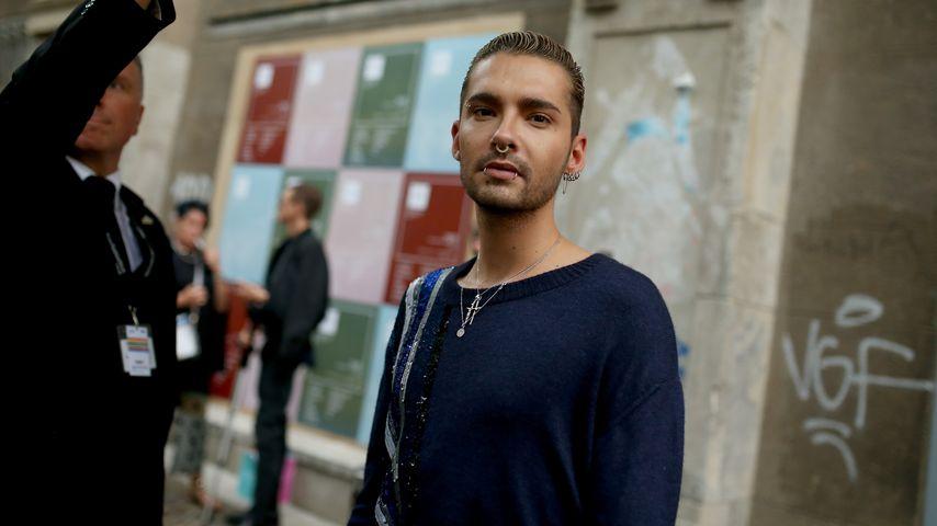 Bill Kaulitz, Tokio Hotel-Frontmann
