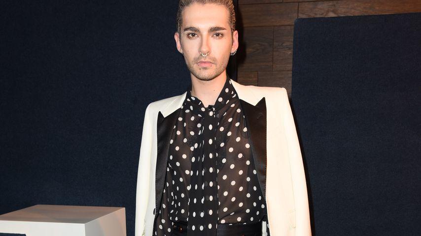 Ohne Tokio Hotel: Bill Kaulitz erfindet sich komplett neu!