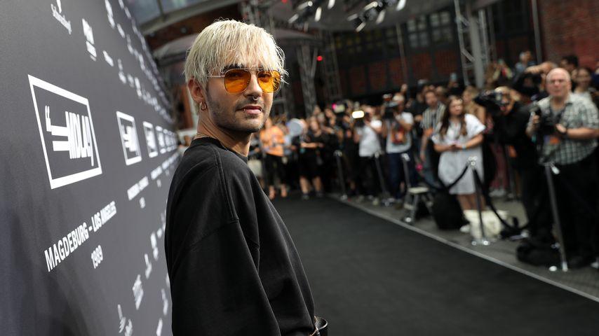 Sänger Bill Kaulitz