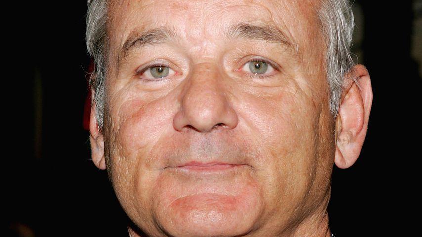 Er wurde 76: Bill Murray trauert um seinen großen Bruder