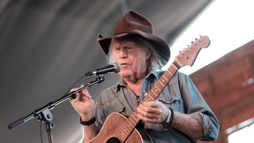 Country-Star Billy Joe Shaver mit 81 Jahren verstorben