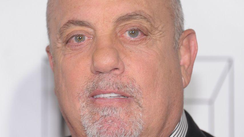 Billy Joel im Juni 2011
