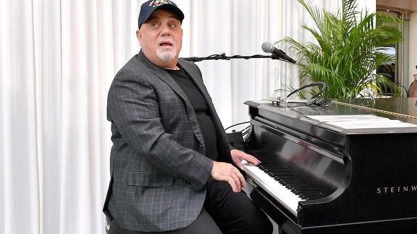 """Überraschung! Billy Joel hat zum 4. Mal """"Ja"""" gesagt"""