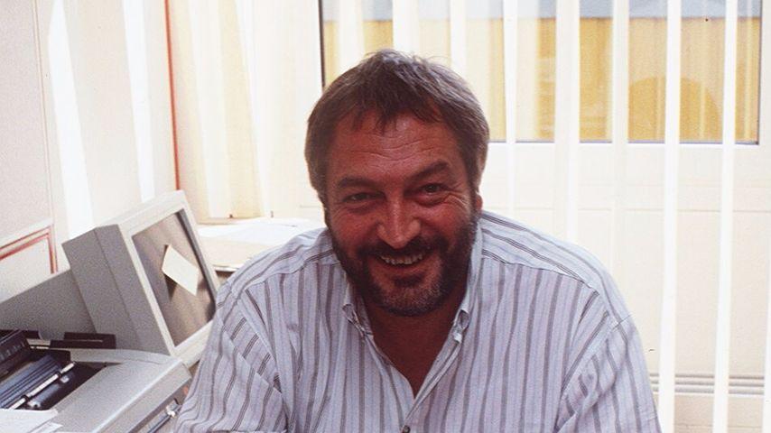Björn-Hergen Schimpf im Jahr 1996