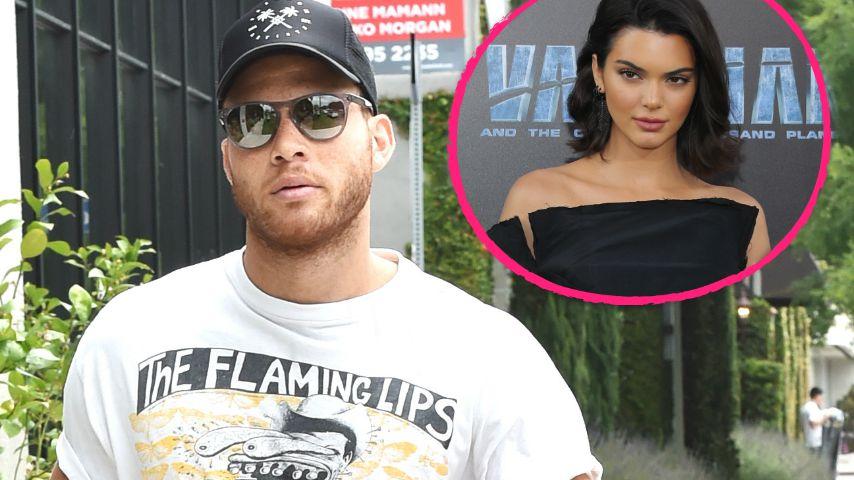 Blake Griffin von Verlobter getrennt – für Kendall Jenner?!