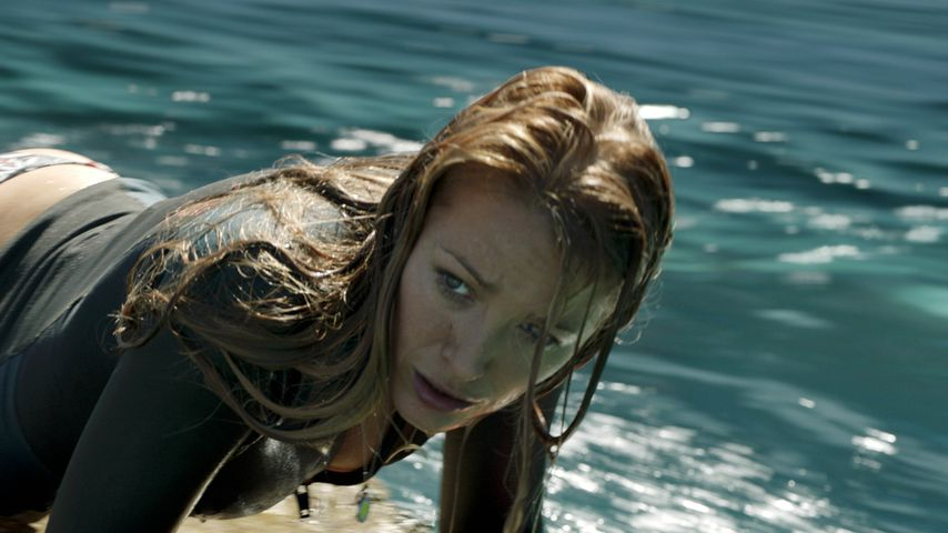 "Blake Lively in einer ""The Shallows""-Filmszene"