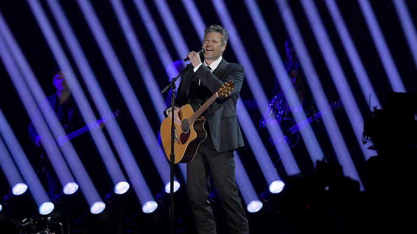 """Blake Shelton, """"The Voice""""-Juror"""