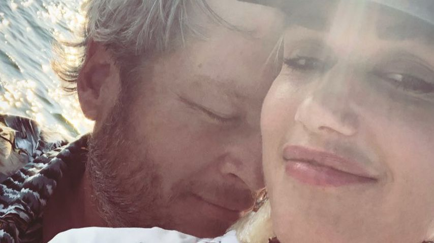 Gwen Stefani: Verturtelter Familienausflug mit ihrem Schatz
