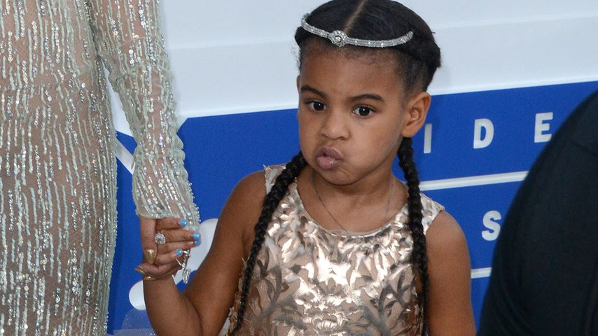 Blue Ivy Carter bei den MTV Video Music Awards 2016