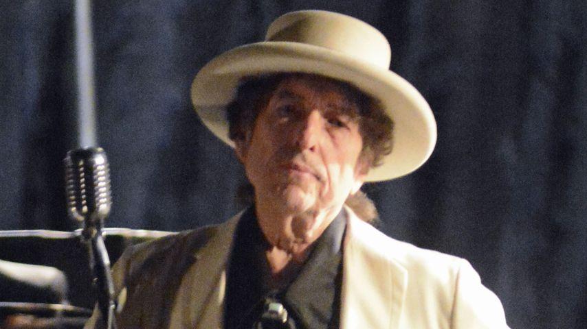 Bob Dylan: Ist ihm der Literatur-Nobelpreis etwa egal?