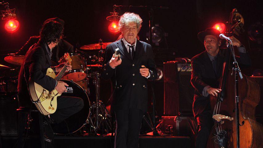 Bob Dylan, Musiker