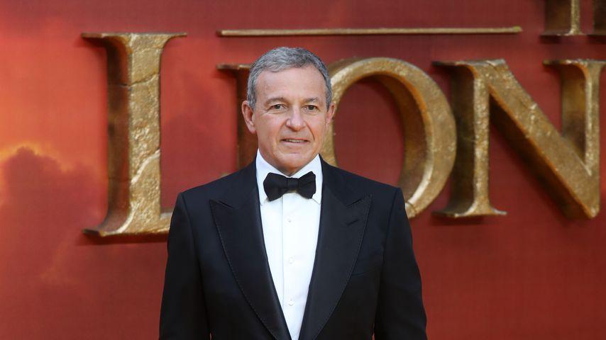 Nach Scorseses Diss: Disney-CEO verteidigt Marvel-Universum