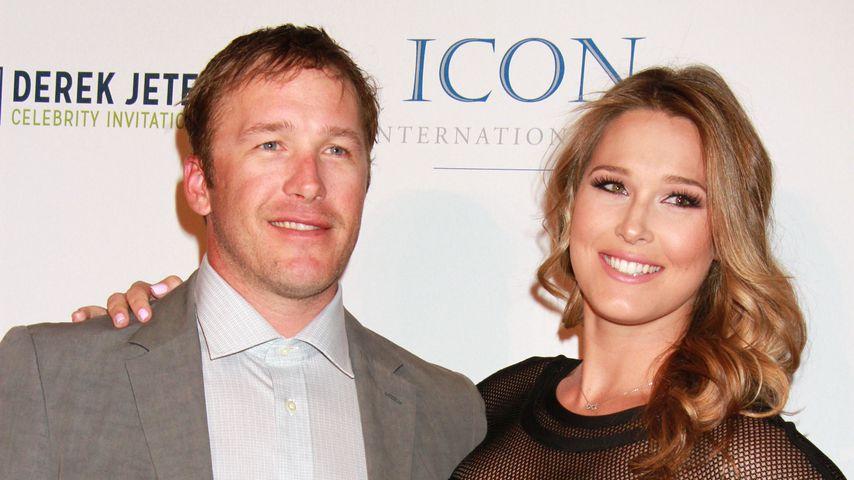 Bode Miller und seine Frau Morgan
