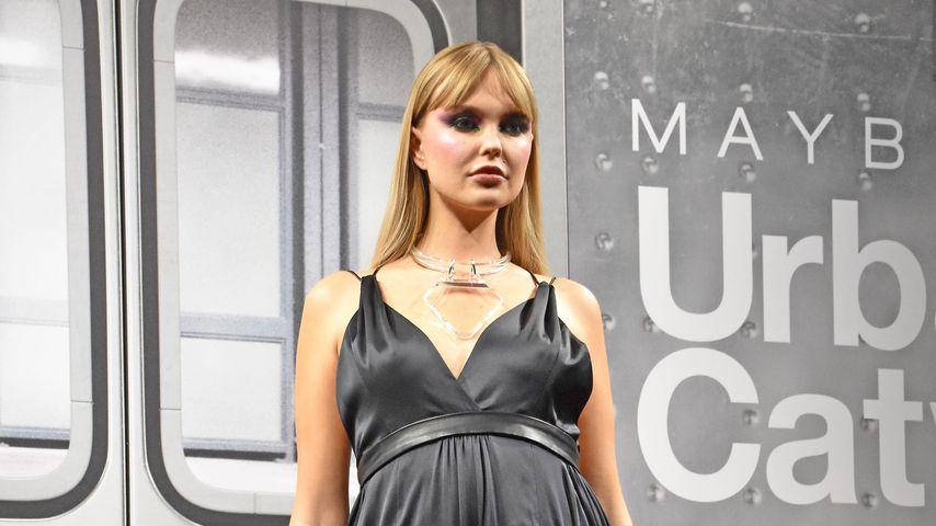 Bonnie Strange bei der Berlin Fashion Week 2018