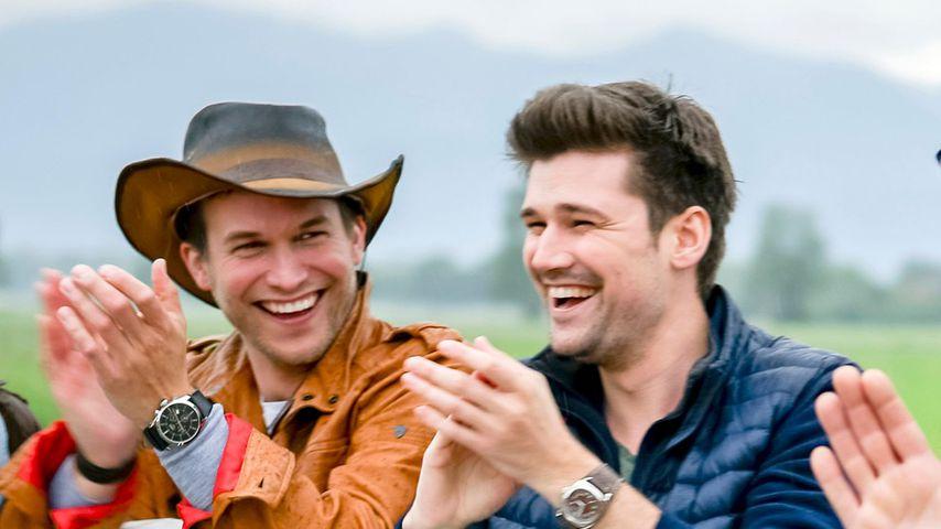 """Sturm der Liebe""-Fans fordern schwules Staffel-Traumpaar"
