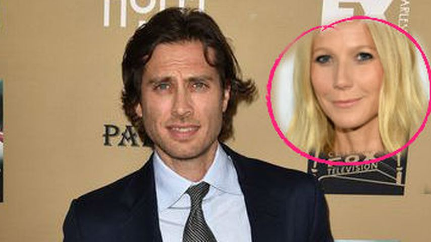 Brad Falchuk total verliebt: Er schwärmt von Gwyneth Paltrow