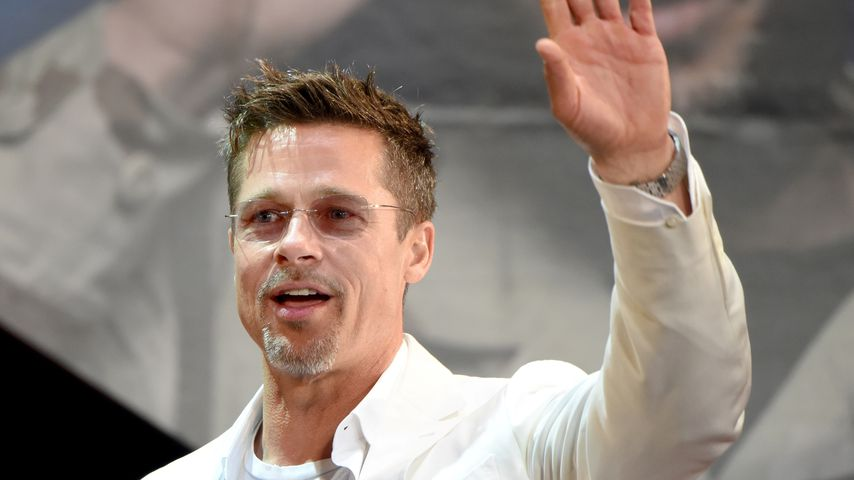 Weinstein-Skandal verfilmt: Brad Pitt sichert sich Rechte!