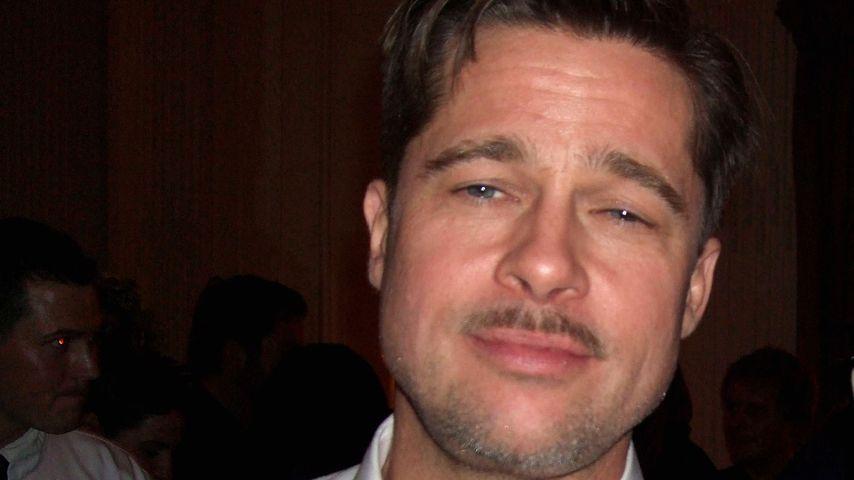 Brad Pitt besoffen: Deshalb eskalierte Streit im Flugzeug!