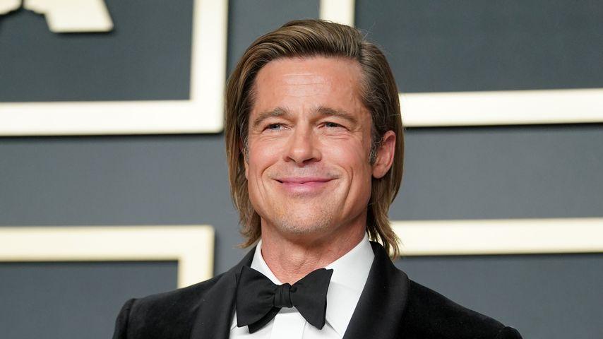 Nach Megaerfolg: Warum möchte sich Brad Pitt Auszeit gönnen?