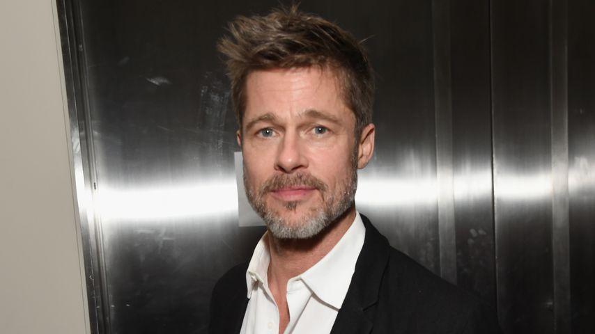 Nach Brangelina-Trennung: So verändert Brad Pitt sein Leben