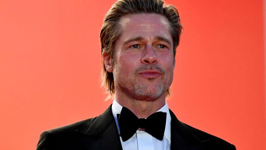Brad Pitt im Mai 2019