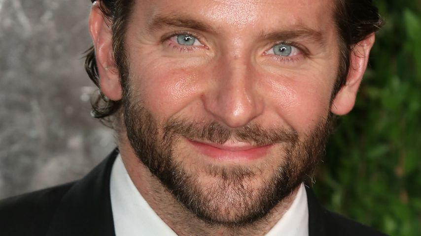 Bradley Cooper braucht Nachhilfe im Küssen
