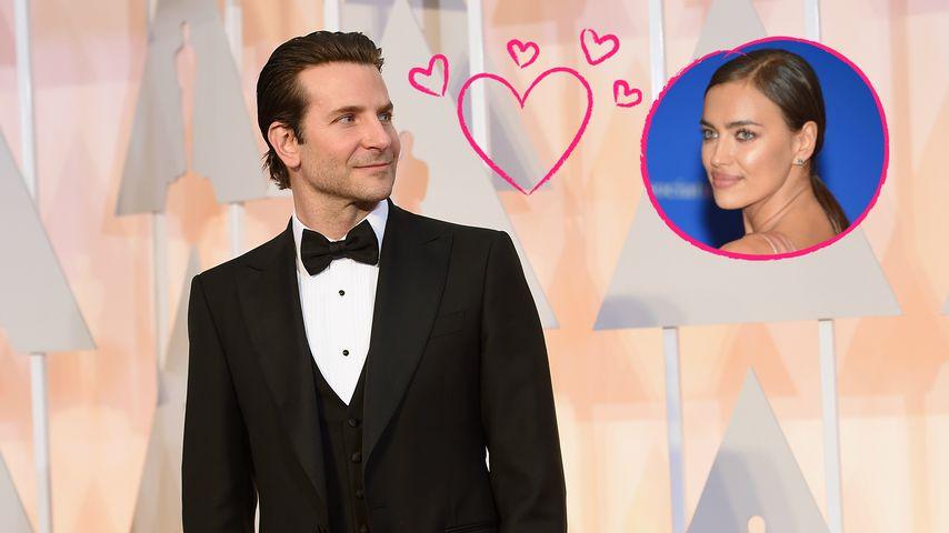 Bradley Cooper & Irina Shayk: Wird es langsam ernst?