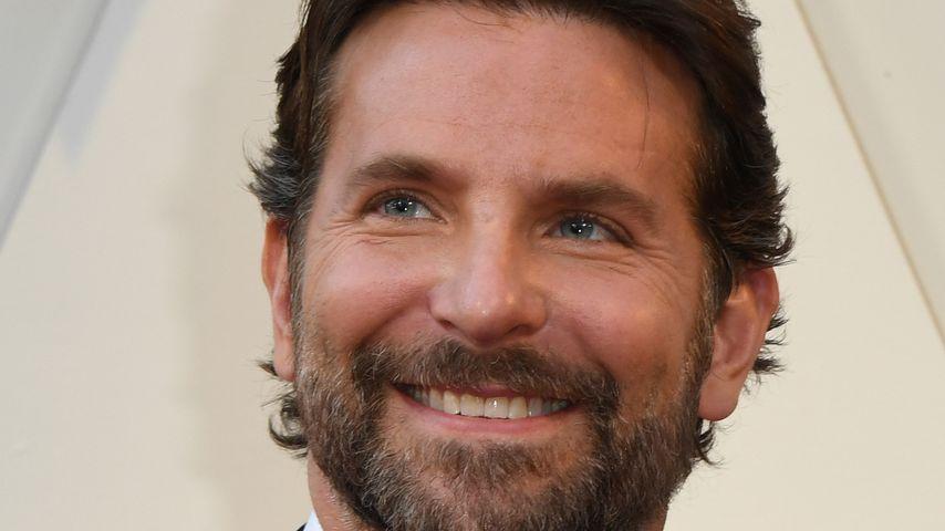 Bradley Cooper bei den Oscars 2019