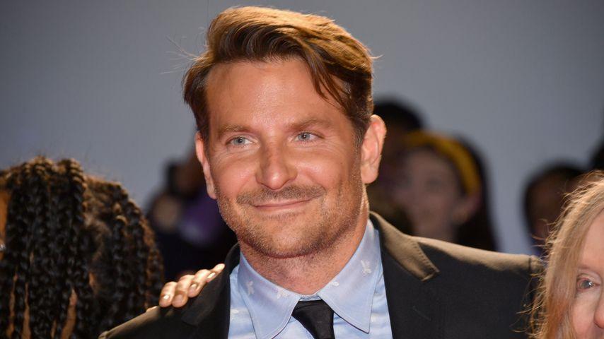 Bradley Cooper im September 2019