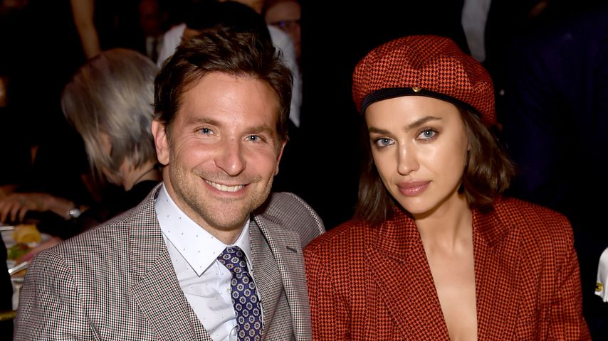 Bradley Cooper und Irina Shayk bei den National Board of Review Awards 2019