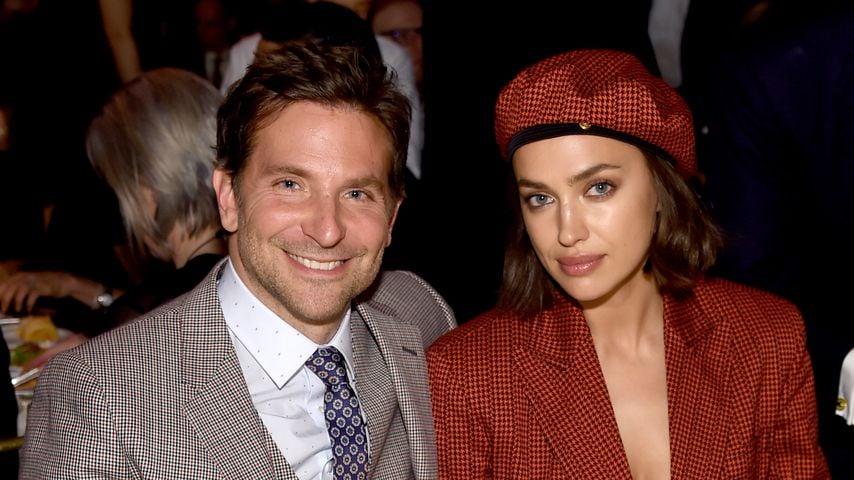 Bradley Cooper und Irina Shayk: Es wird ernst!