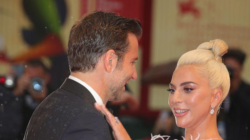 Bradley Cooper und Lady Gaga, Schauspieler
