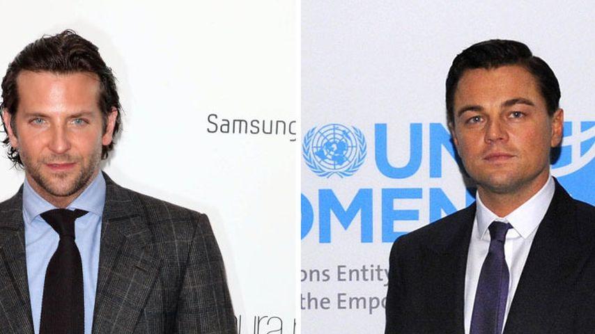 Bradley Cooper: Neidisch auf diesen Hollywood-Star