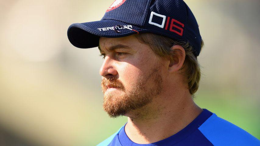 Brady Ellison, Bogenschütze