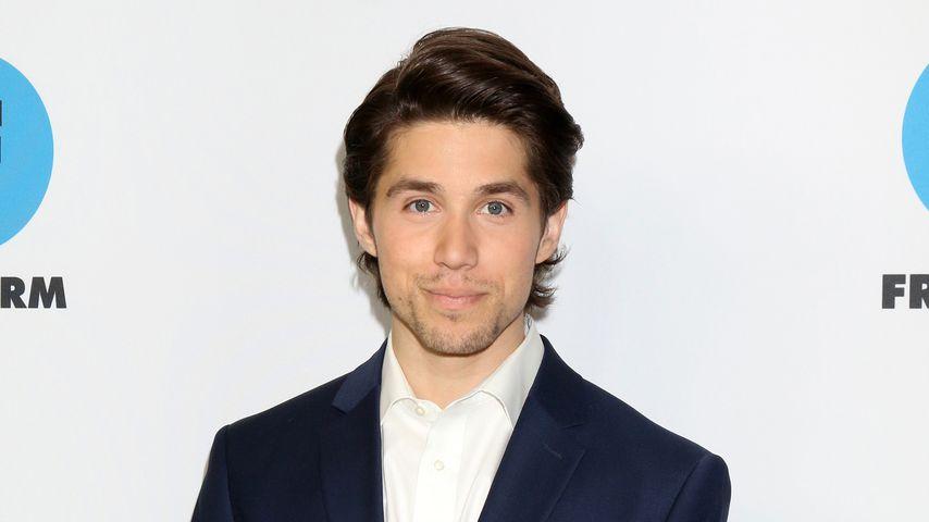 Brandon Larracuente im Februar 2019