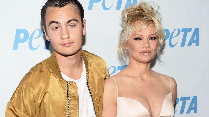 Pamela Anderson: Der Baywatch-Look ist zurück!